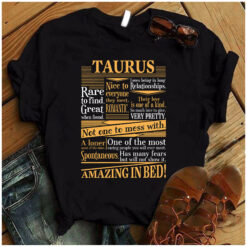 Taurus Rare To Find Great When Found Shirt