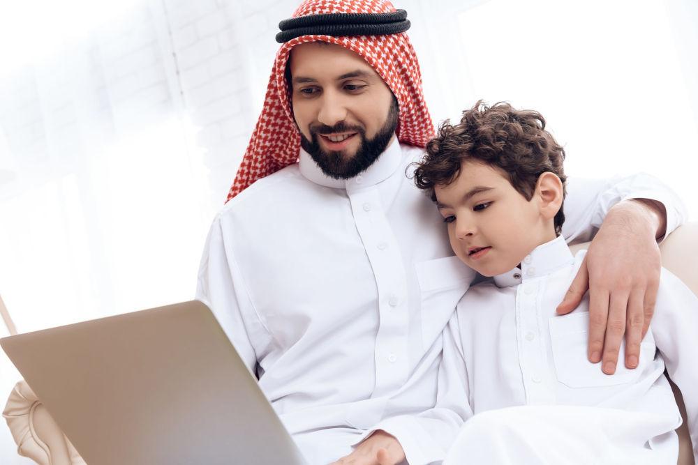 Can-Muslim-Celebrate-Fathers-Day