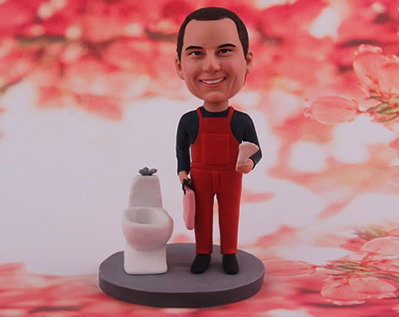 Custom-Dad-Bobblehead-Funny-Fathers-Day-gift-ideas