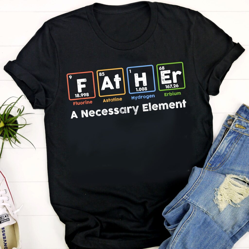 Father Element Shirt Where can I get Fathers Fay gifts