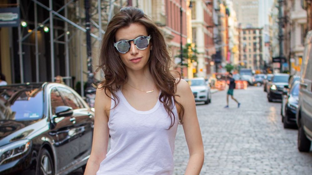 How-To-Cut-A-Tshirt-Into-A-Tank-Top