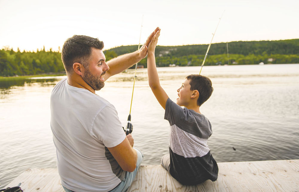How-to-make-Fathers-Day-special-Go-fishing-with-dad