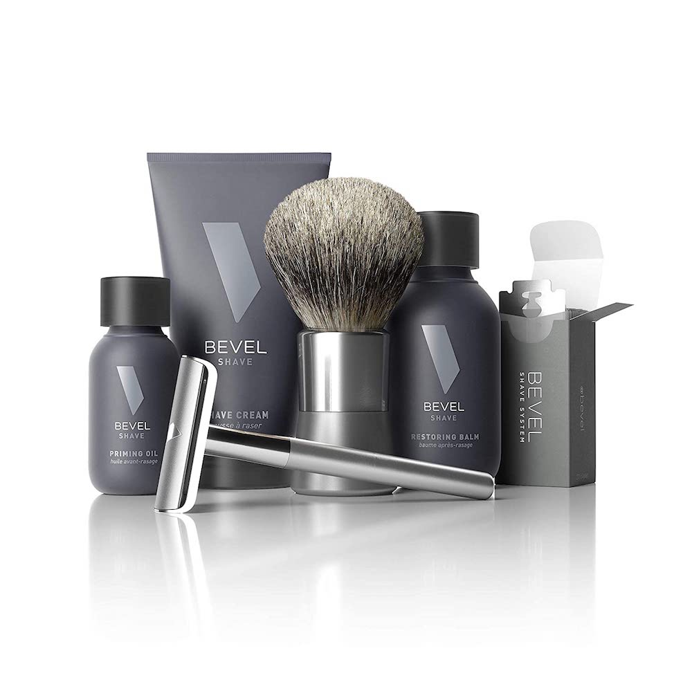 Shaving Kit- Where I can get Father's Day gifts