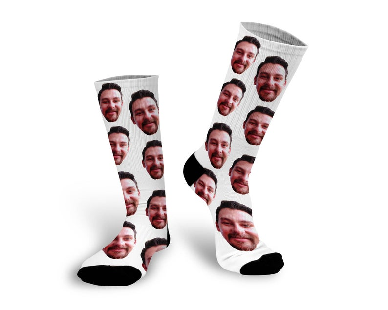 Stamp-Out-Custom-Photo-Socks-personalized-gift-ideas-for-Fathers-Day