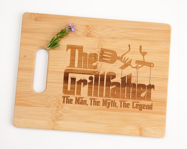 The-Grillfather-Cutting-Board-Funny-Fathers-Day-gift-ideas