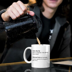 Covfefe Mug Funny Covfete Definition