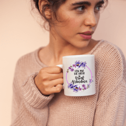 Great Grandmother Mug Happy Mothers Day
