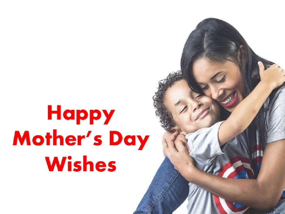 Happy Mother Day Wishes From Son