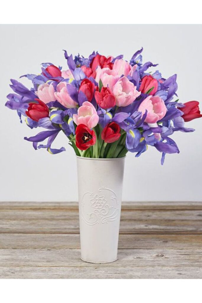 Heartfelt Original Bouquet