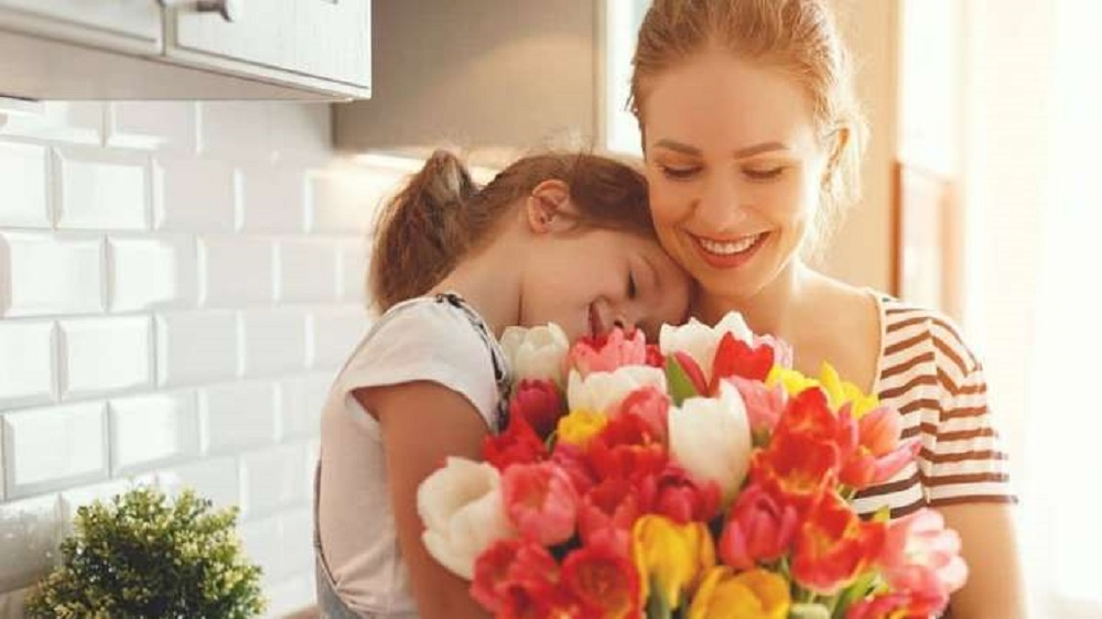 How many ways you can call mom on Mother's Day?