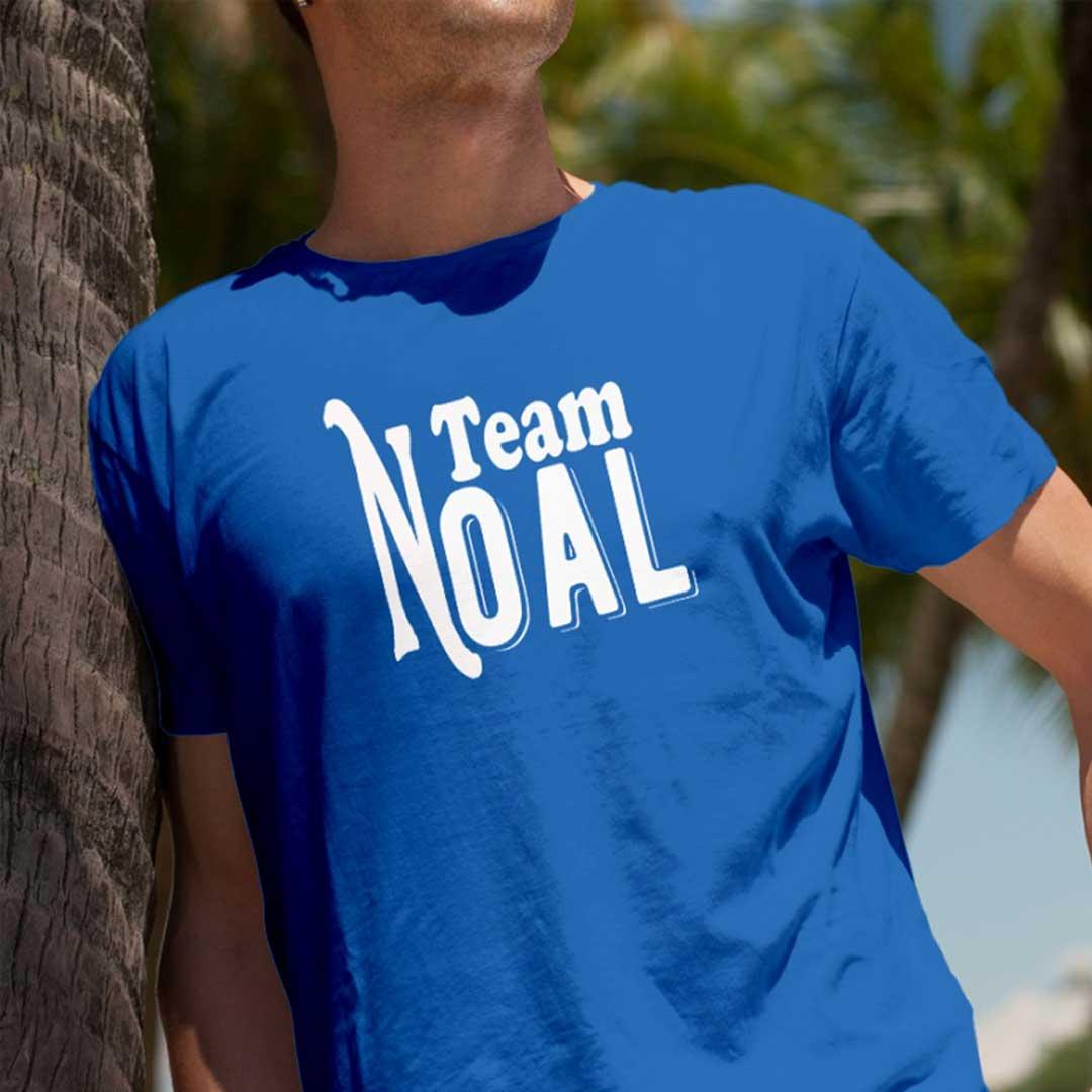 Noah Davis Shirt Team Noal