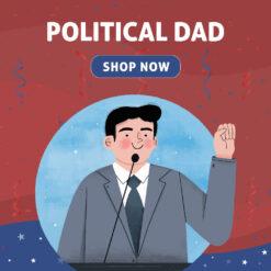 Political Dad