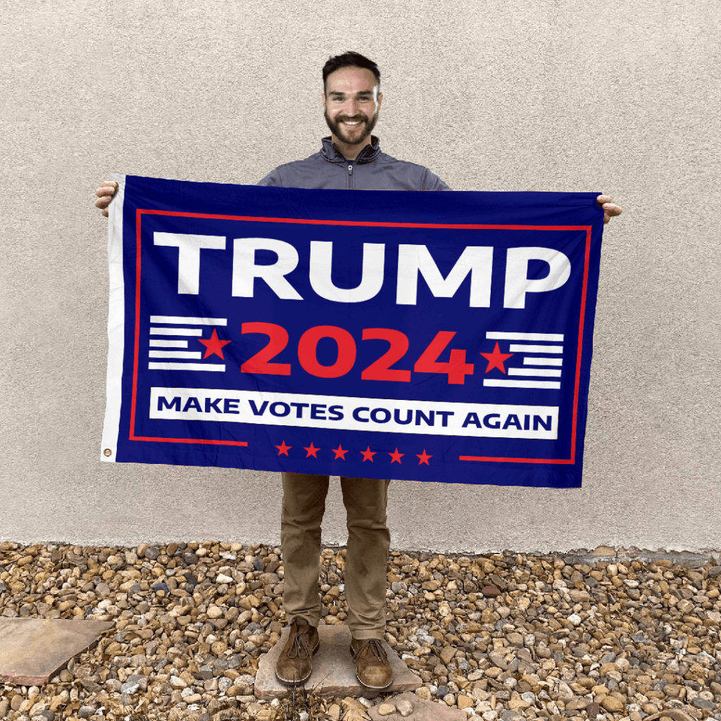 Trump-2024-Make-Votes-Count-Again-Wall-Flag-3×5-ft-Flag-Trump-fan-gifts