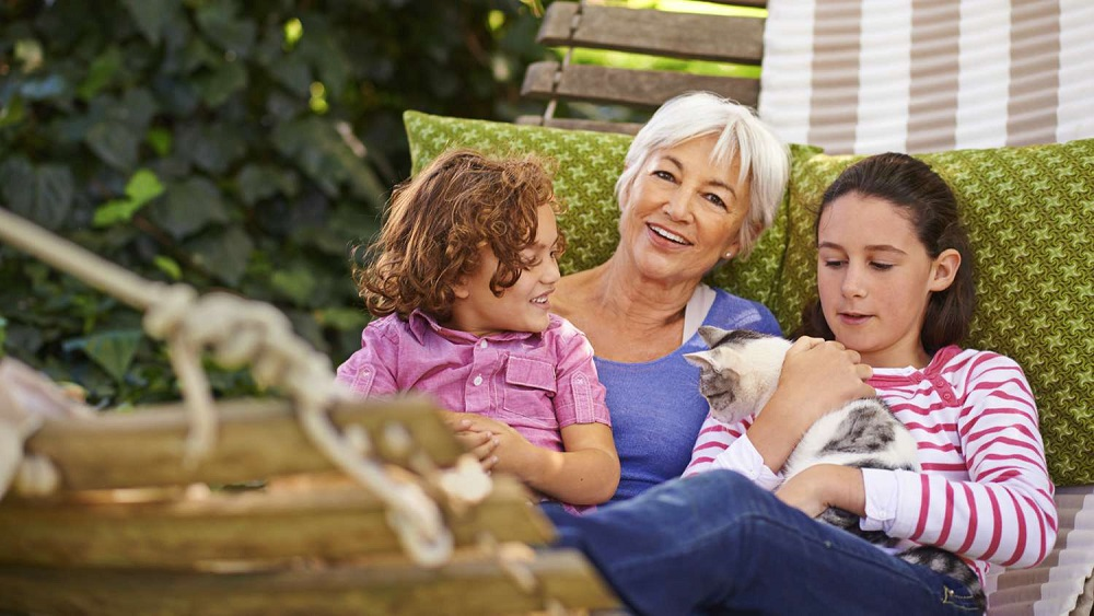 best Mother's Day gifts for nana