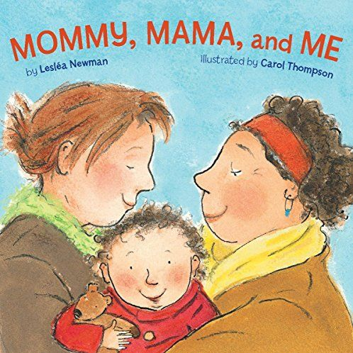 gift for mom book