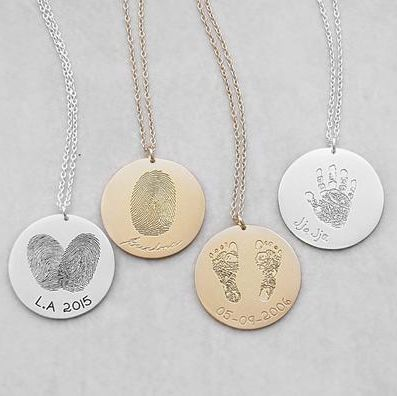 gift for mom necklace