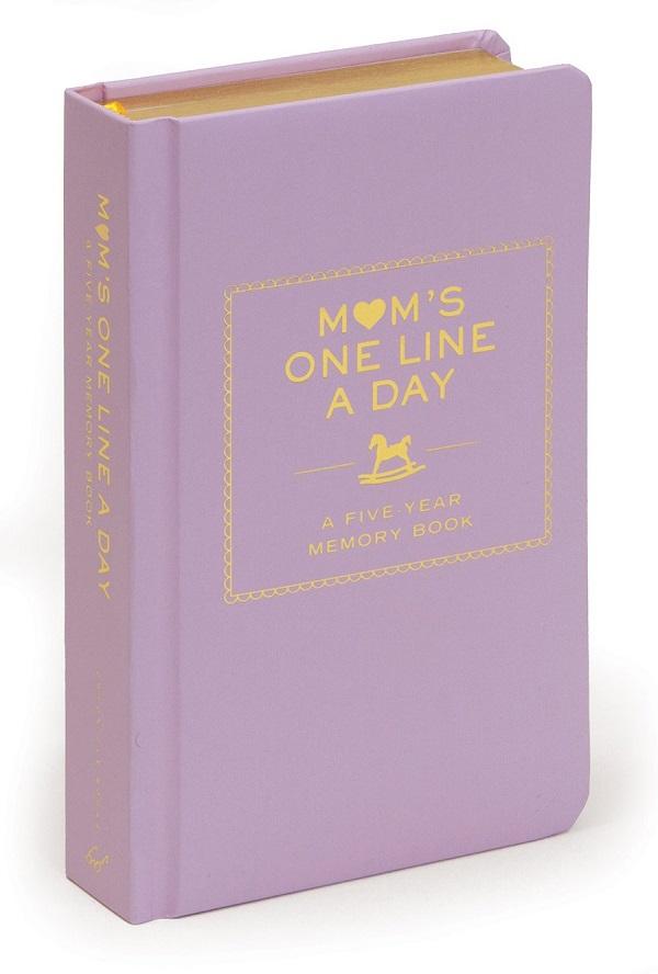 memory book for mom
