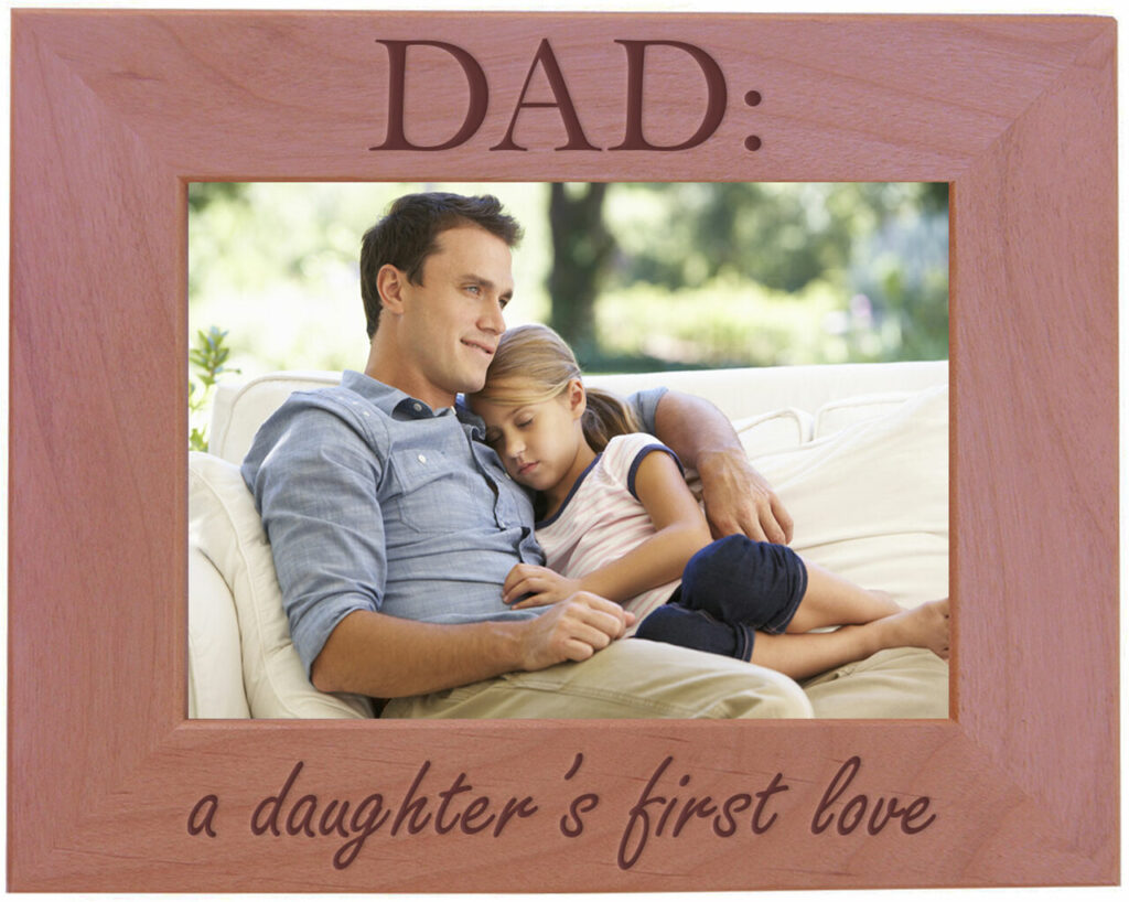 Gift For Dad That Will Make Him Cry