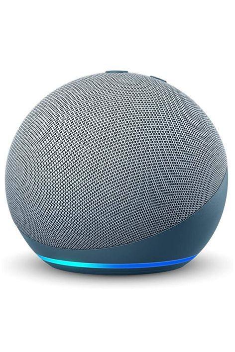 All new Echo Dot