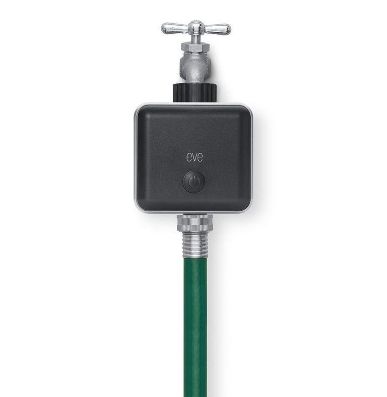 Aqua Smart Water Controller