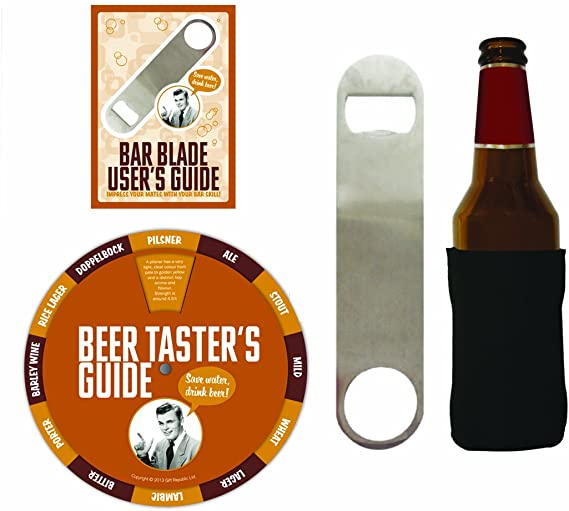 What Is Gift For Daddy - Beer O' Clock Gift Set