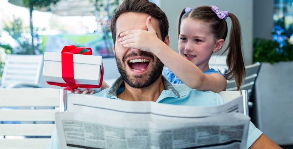 Best Gifts For Dad On His Birthday