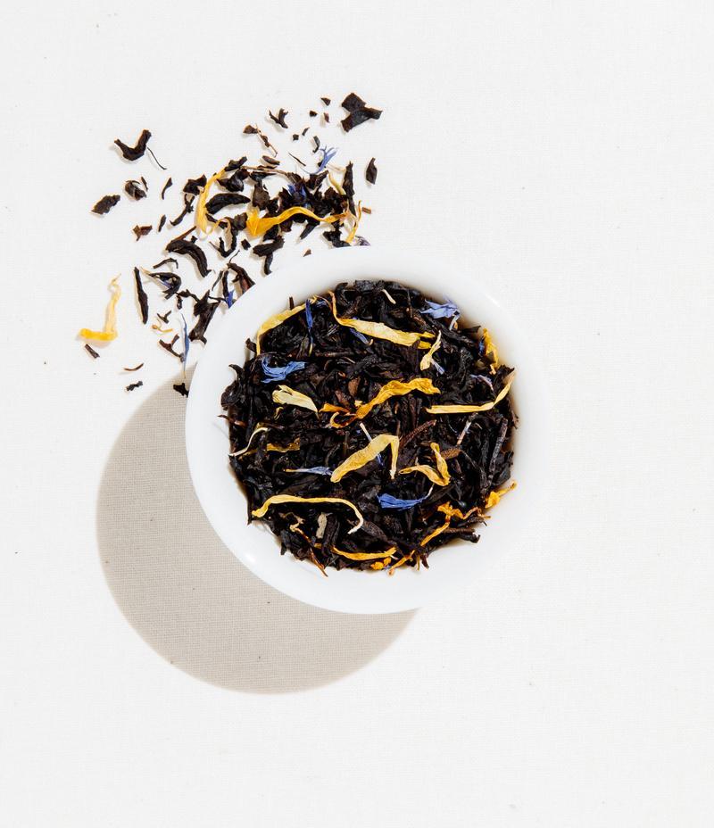 Brooklyn Tea- great holiday gifts for teacher