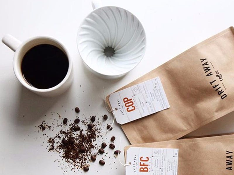 Coffee Subscription- best gift for dad who has cancer