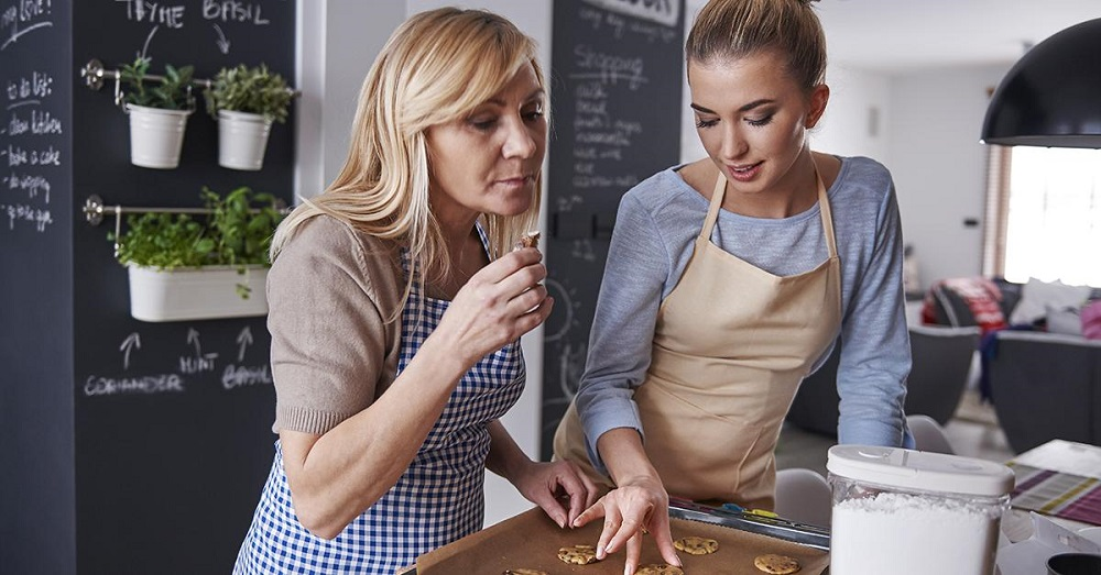 Do you know what to cook for Mother-in-law