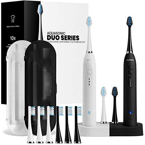 Duo Series Toothbrush Set