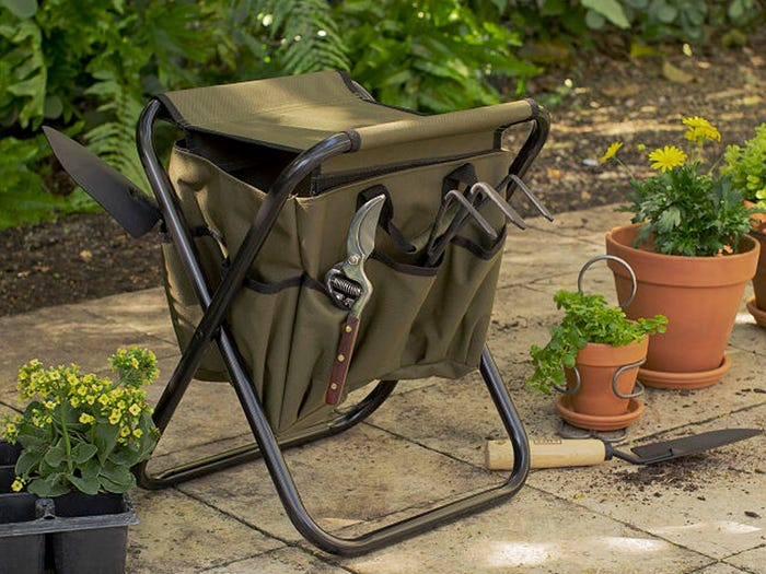 Gardening kit practical fathers day gifts