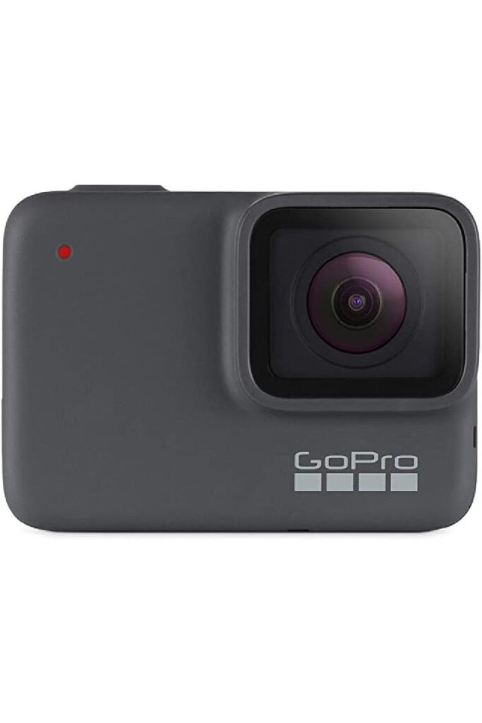 HERO7 Silver best gift for your dad