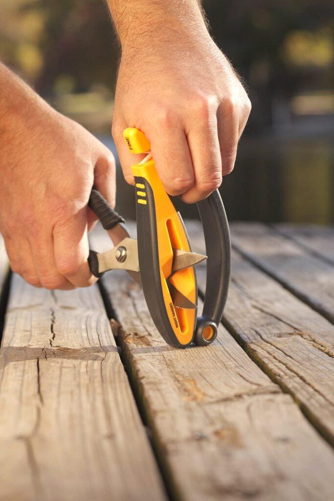Handheld Sharpener