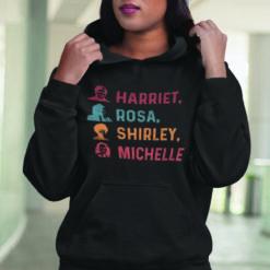 Harriet Rosa Shirley Hoodie