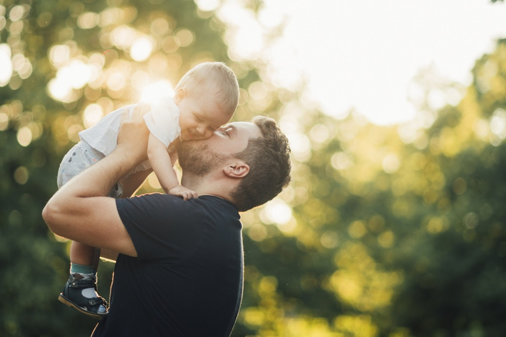 The orgin, history of Father's Day in the US
