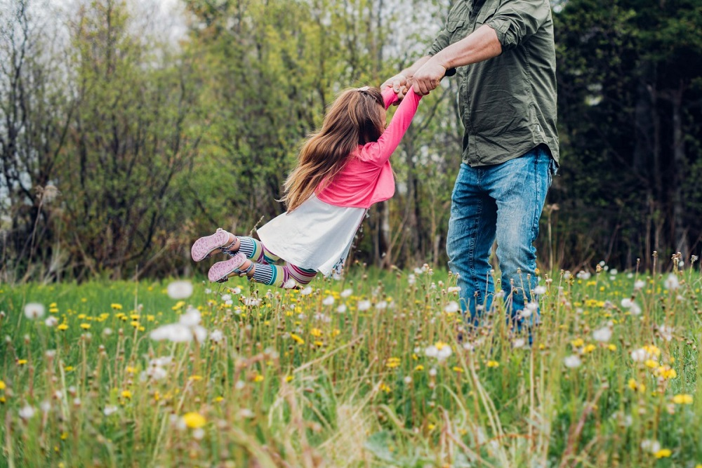 How Father's Day celebrate in France | What is its history?