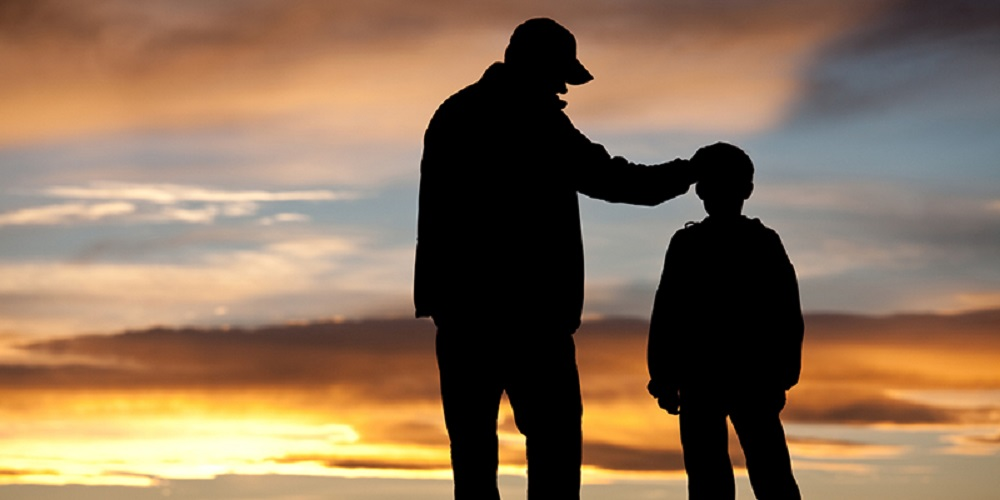 Celebrate Father's Day without Dad
