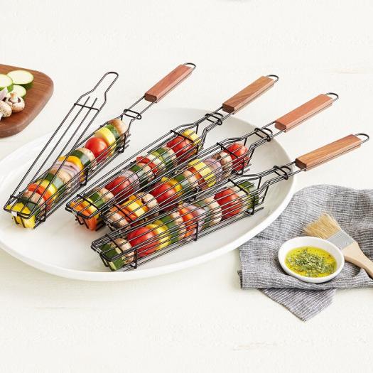 Kabob Grilling Baskets