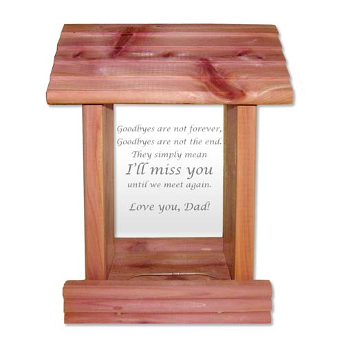 Personalized Gift For Loss Of Father