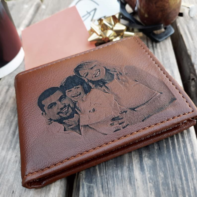 Personalized Wallet