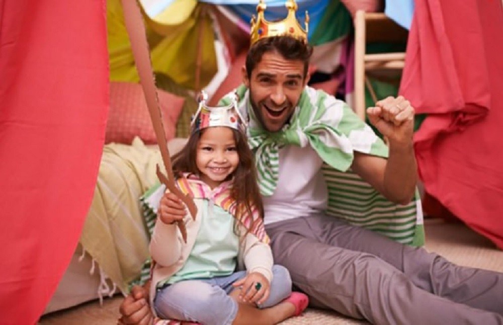Dad And Daughter Activities To Do Together