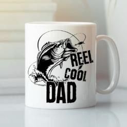 Reel Cool Dad Mug