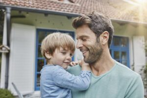 The greatest Fathers Day wishes for sons