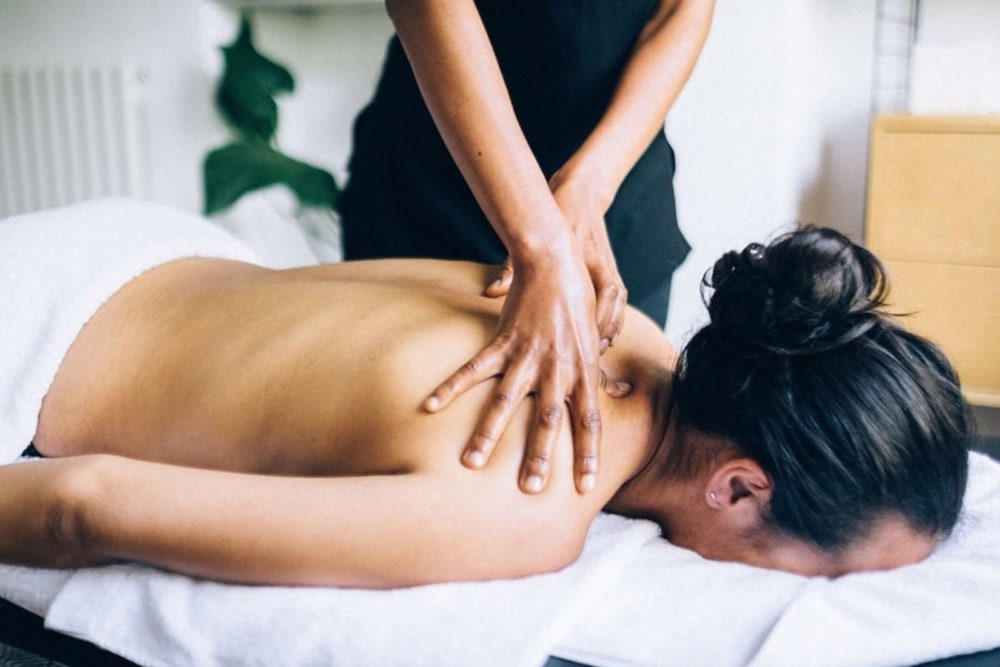 Urban Massage- cool gift for dad who has everything Uk