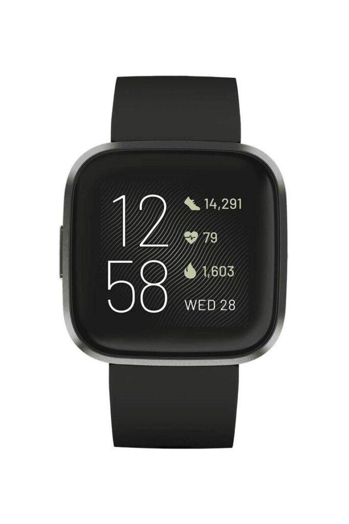 Versa 2 Health and Fitness Smartwatch