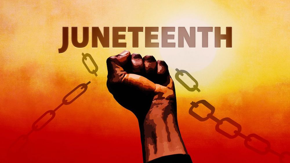 What are Juneteeth Day facts