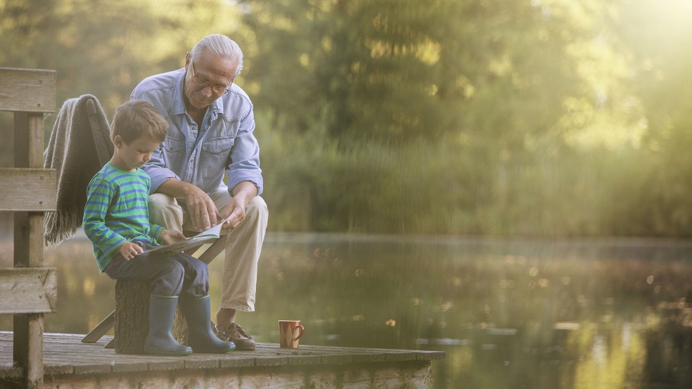 best Father's Day gifts for grandpa ideas