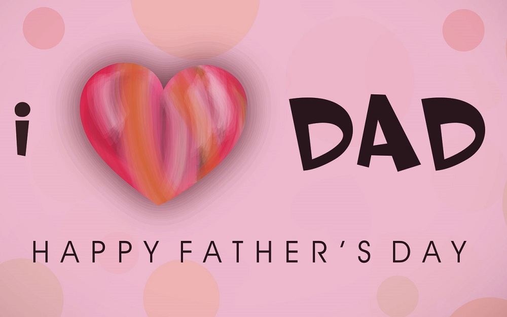Father's Day decoration ideas