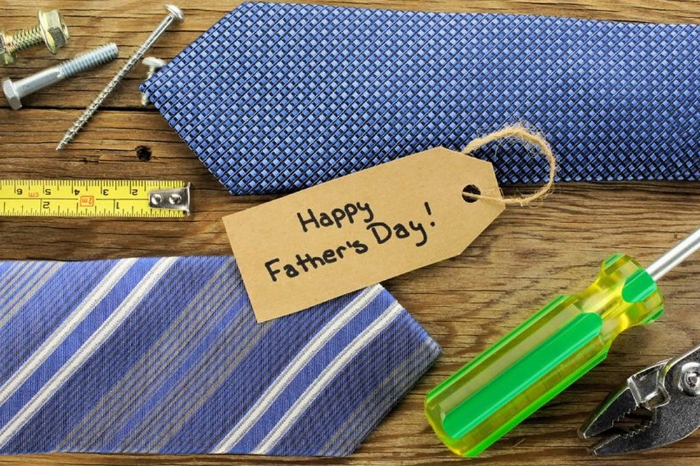 How Father's Day celebrate in France