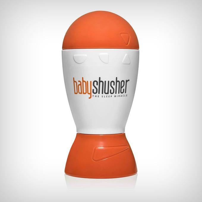 Baby Shusher Sleep Sound Machine